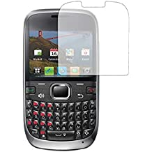 Reiko SCP10-HWM636 Protector de pantalla para Huawei Pinnacle 2 M636 (2 unidades)