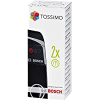 BOSCH PAE TCZ6004 - Accesorio Bosch Tcz6004 Pastillas Limpieza