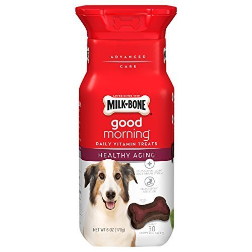 milk-bone-healthy-aging-good-morning-daily-vitamin-dog-treats-6oz-pack-of-4-by-big-heart-pet-brands-