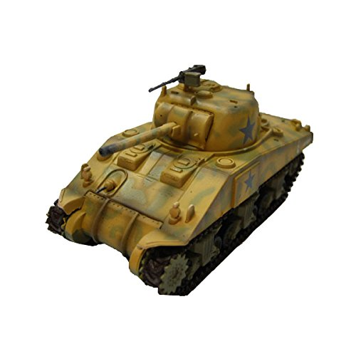 Easy Model 1:72 - M4 Tank (Mid.) - 4th Armored DIV. - EM36253
