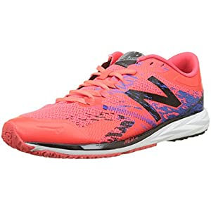 New Balance Mstrorb1, Chaussures de Fitness Homme, Rouge (Energy Red/Team), 44.5 EU