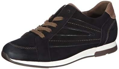 Gabor Shoes Gabor 73.101.16, Damen Schnürhalbschuhe, Blau (pazifik/graph/ocea), EU 43 (UK 9) (US 11.5)