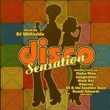Funky Nonstop DJ Mix - ideal zum Durchlaufenlassen in Bar Club Ambiente - Party etc. (CD Compilation, 18 Titel, Diverse