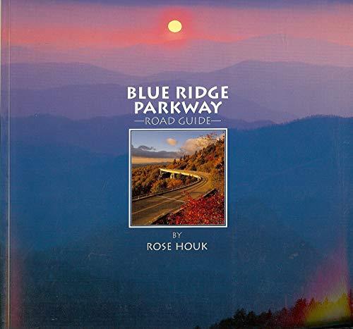 Blue Ridge Parkway Road Guide
