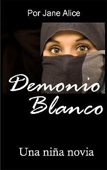 Demonio Blanco de [Cardo, Jane Alice]