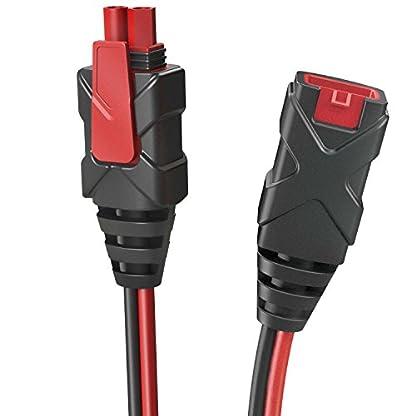 41gXPDOCwXL. SS416  - Noco GC004 Genius Cable de Extensión de 3 Metros