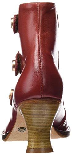 Neosens S867 Restored Skin Geranium Rococo, Bottes Classiques Femme Rouge (Geranium)