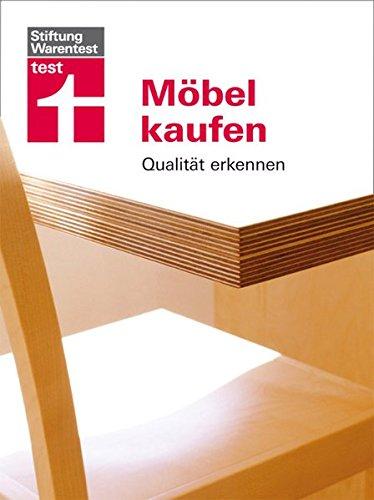 Möbel kaufen: Qualität erkennen