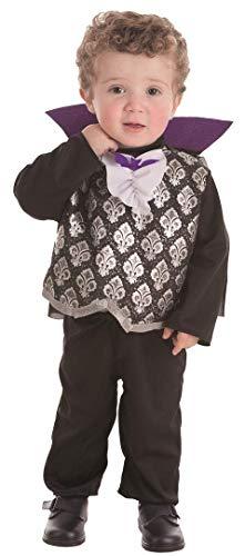 Creaciones Llopis- Disfraz Bebé (2924)