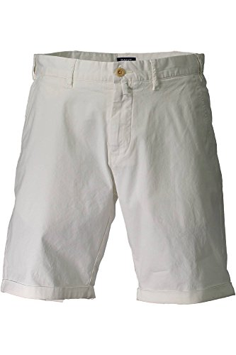 GANT Herren Regular Summer Shorts weiß 113