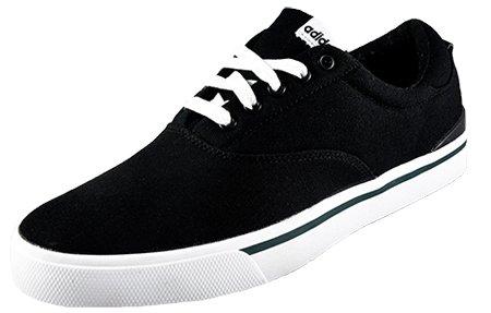 Pantofola Adidas PARK ST CLASSIC - F98085 Color Nero T42