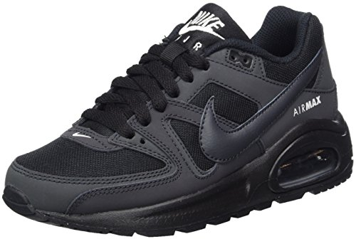 NIKE Air Max Command Flex GS, Sneakers Basses garçon