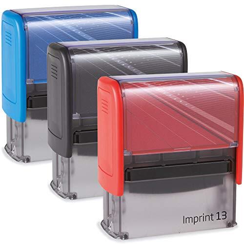morocca Firmenstempel Imprint 13 (6 Zeilen inkl Logo)