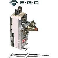 elframo Seguridad Termostato EGO Tipo 55.14549.804 para fritura