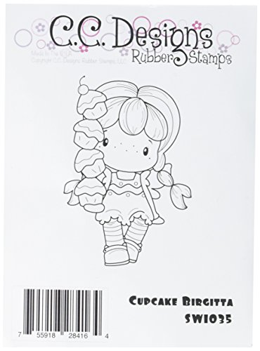 cc-designs-foam-swiss-pixie-cling-stamp-35-inch-x-15-inch-cupcake-birgitta