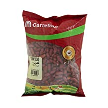 M Carrefour Red Kidney Beans Pouch - 400 gm