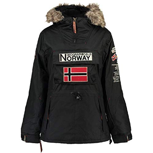 Geographical Norway Parka Mujer BOOMERA Ass A