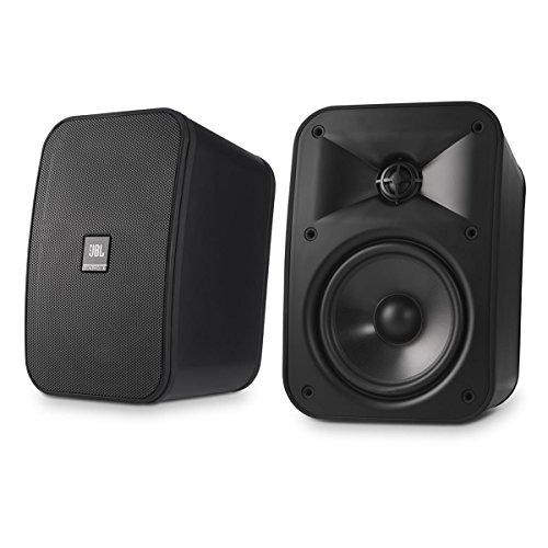 JBL Control X Speakers (Pair)