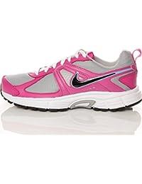 Nike - Zapatillas de nordic walking de Material Sintético para niña rosa rosa 15