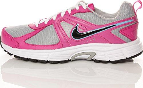 Nike , Mädchen Nordic Walking Schuhe Pink Pink 15 rosa Pink/Grey 37.5