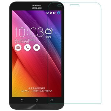 Kaira Brand Explosion Proof Tempered glass Screen Protector for Asus Zenfone 2 Laser (5.0 Inch)
