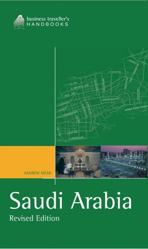PDF] Download Saudi Arabia: The Business Traveller s