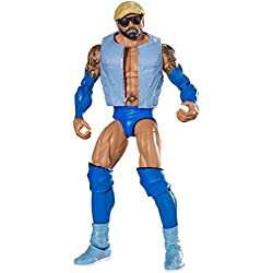 Statuina Personaggio Batista Action Figure Serie 33 Elite Wrestling WWE