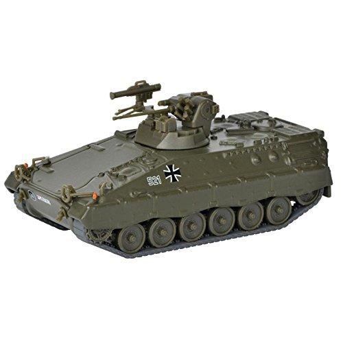 Schuco 452624100 - Marder 1A2, Maßstab 1:87, Panzer