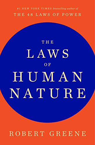 The Laws Of Human Nature por Robert Greene