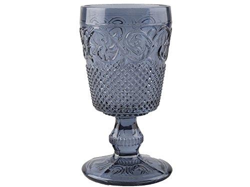 Alice Festival Folk Kanne aus Keramik, 18,5 x 12 cm (7 x 5 Zoll), Glas, One Size ()