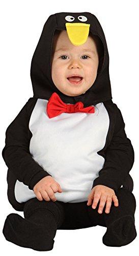 Baby-Pinguin, Größe:92/98 (Baby Pinguin Kostüm)