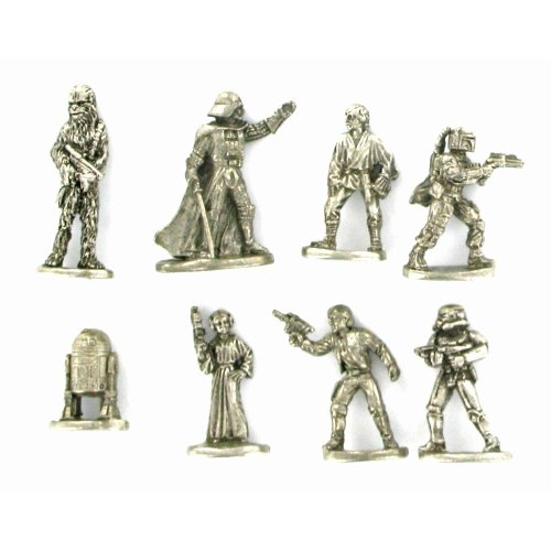 Star Wars Monopoly – Limited Edition - 4