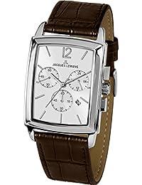 Jacques Lemans Herren-Armbanduhr 1-1906B