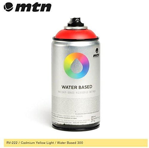 mtn-cadmium-yellow-light-rv-222-300ml-water-based-spray-paint