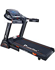Powermax Fitness TDA230 20 HP SemiAuto Lubrication Motorize