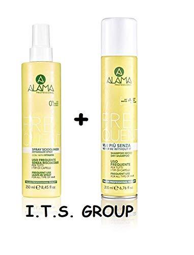 alama frequent shampoo secco