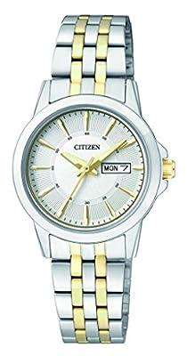 Reloj Citizen para Mujer EQ0608-55AE de Citizen