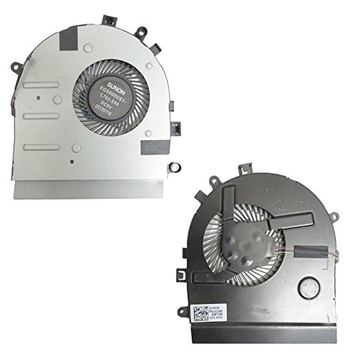 Ventilador para IBM Lenovo U31-70E31-70E31-80Serie enfriador Fan eg50050s1de C760de S99