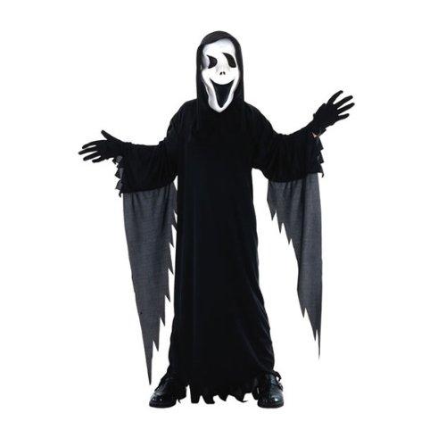 Fyasa 701082-t03Scream Kostüm, Mittel