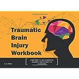 Traumatic Brain Injury Workbook: Lulu Baba, Traumatic Brain Injury Workbook, Improve Memory Book, Improve Cognitive Function Book, TBI Workbook, Brain Injury Book,