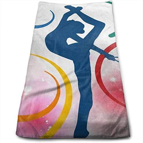 Handtücher Cool Yoga Gymnastik Cool Towel Beach
