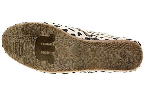Maruti Chaussures À Lacets Gimlet blanc