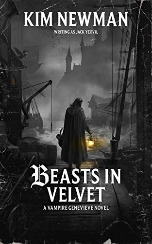 Beasts in Velvet (Warhammer Horror) (English Edition)