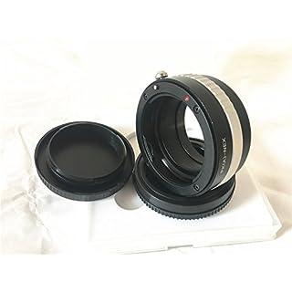 PK A-NEX Adapter,For Pentax K PK mount (DA) lens to Sony NEX Alpha A7, A7 II, A7r, A5100, A7s, A3000, A5000, A6000 Camera