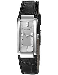 Pierre Cardin PC106722F01 - Reloj para mujeres, correa de cuero