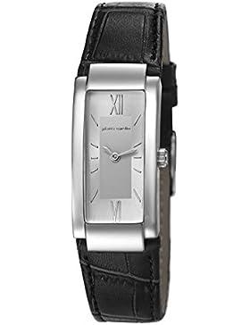 Pierre Cardin pc106722F01–Uhr für Frauen, Leder-Armband