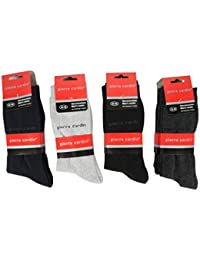 3 Paar Pierre Cardin Business Socken Strümpfe Herrensocken Herrenstrümpfe