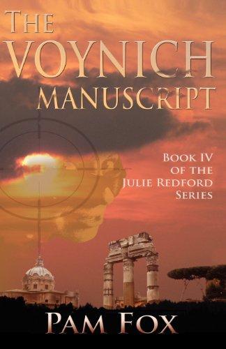 Voynich Manuscript Cover Image