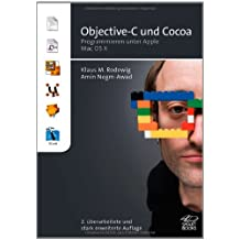 Objective-C und Cocoa: (Nachfolger von Tiger und XCode 2.1)