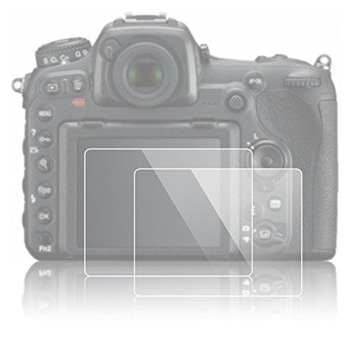 Protezione di schermo per Nikon D500, AFUNTA 2 pack fotocamera